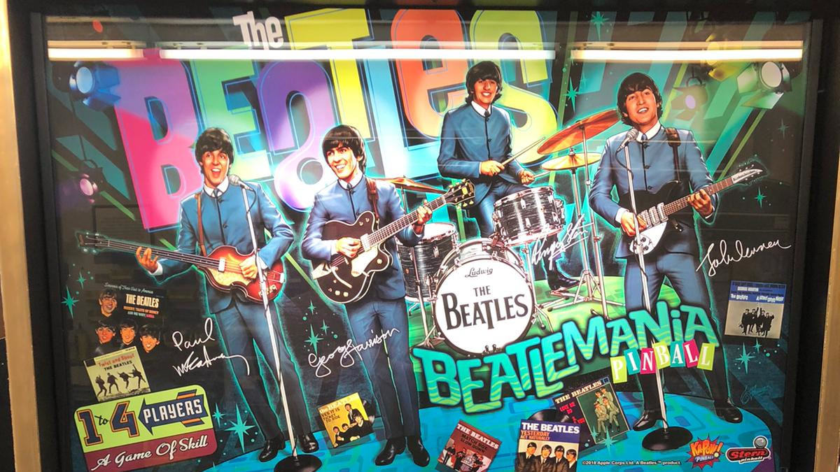 Thebeatles Gold-Edition